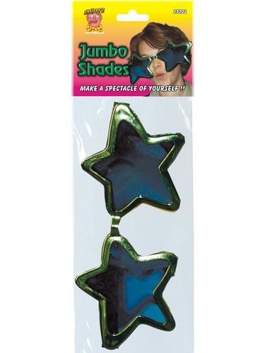 Jumbo Star Specs Thumbnail 2