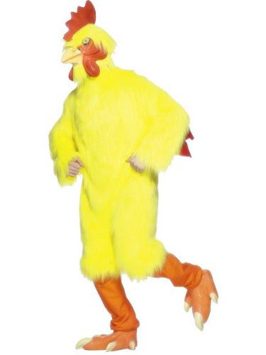 Chicken Fancy Dress Costume Thumbnail 1