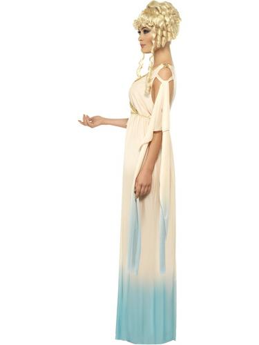 Greek Princess Fancy Dress Costume Thumbnail 3