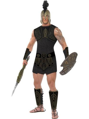 Achilles Fancy Dress Costume Thumbnail 1