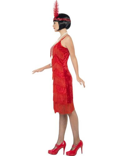 Flapper Shimmy Costume Thumbnail 3