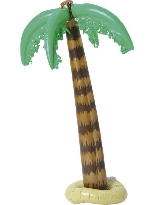 Palm Tree 3ft Inflatable Thumbnail 1