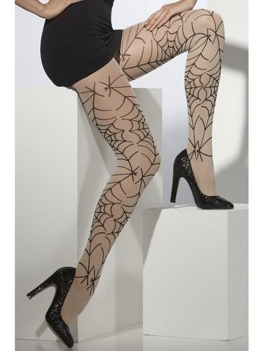 Tights Spiderweb Thumbnail 2