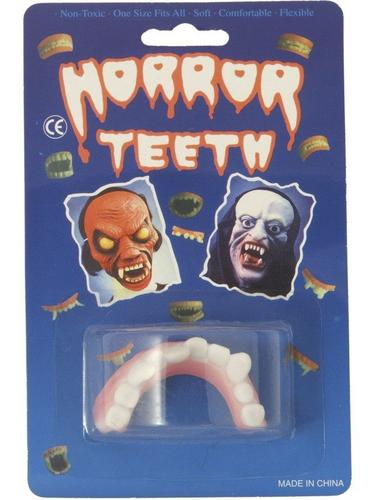 Vampire Teeth Thumbnail 1