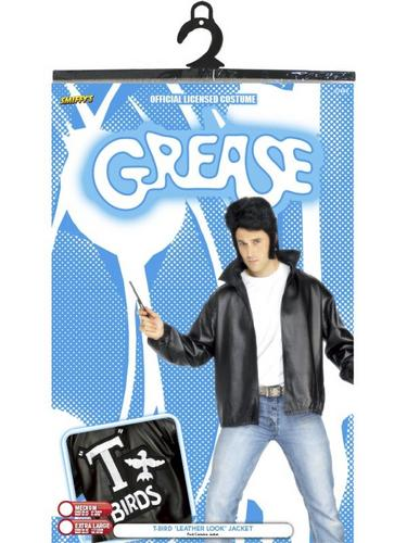 TBird Jacket Fancy Dress Costume Thumbnail 3
