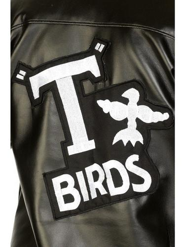 Boys TBird Jacket Fancy Dress Costume Thumbnail 3