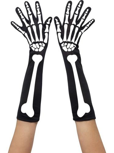 Skeleton Gloves Thumbnail 1