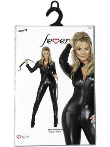 Miss Whiplash Fancy Dress Costume Thumbnail 3