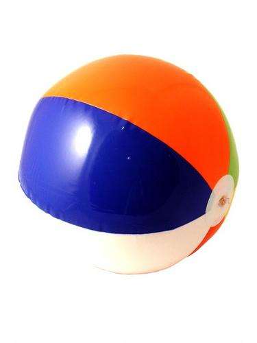 Inflatable Beach Ball Thumbnail 1
