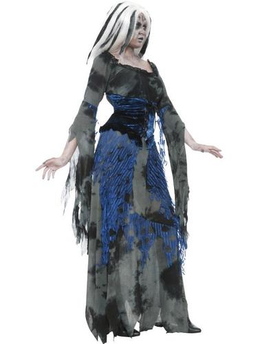 Sinful Soothsayer Fancy Dress Costume Thumbnail 3