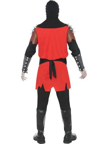 The Executioner Fancy Dress Costume Thumbnail 2