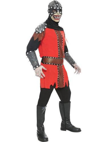 The Executioner Fancy Dress Costume Thumbnail 3