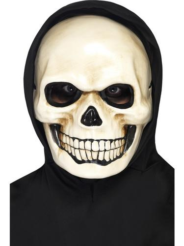 Skull Mask Thumbnail 1