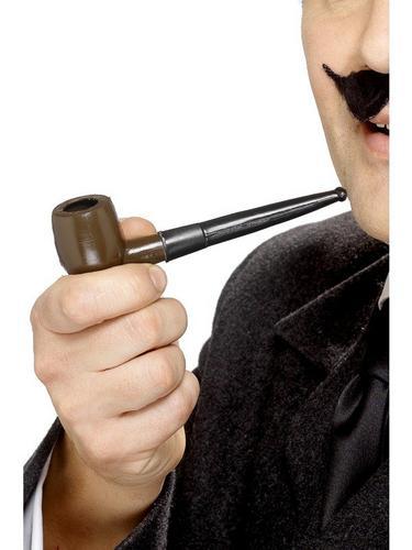 Smoking Pipe Fake Thumbnail 1