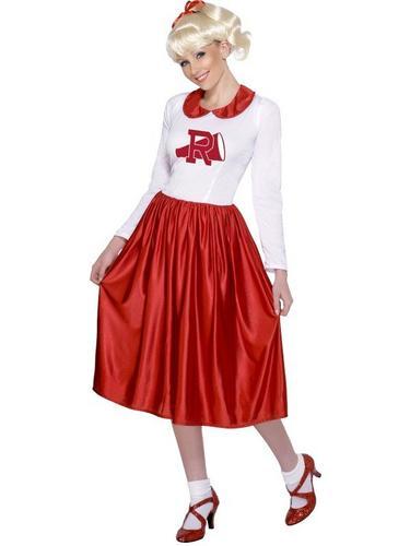 Sandy Fancy Dress Costume Thumbnail 1
