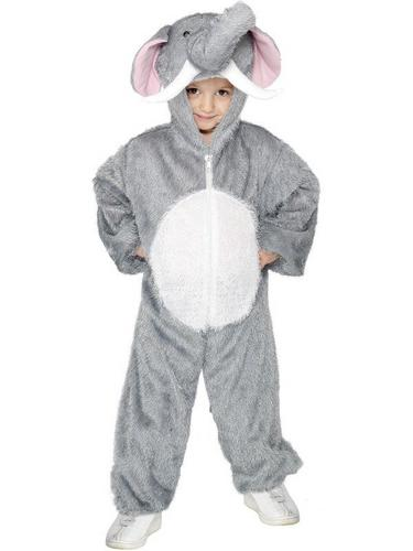 Elephant Fancy Dress Costume Thumbnail 1