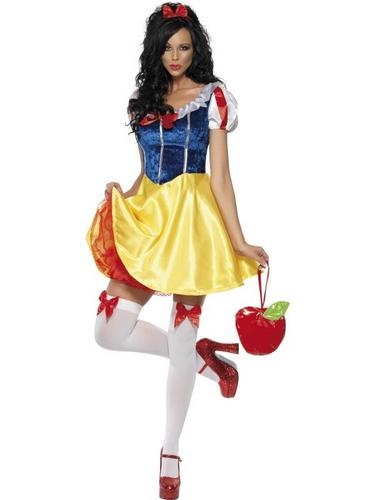 Fairytale Fancy Dress Costume Thumbnail 1
