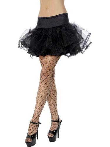 Petticoat Black Thumbnail 1