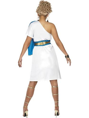 Roman Beauty Fancy Dress Costume Thumbnail 2