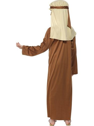 Kids Joseph Fancy Dress Costume Thumbnail 2