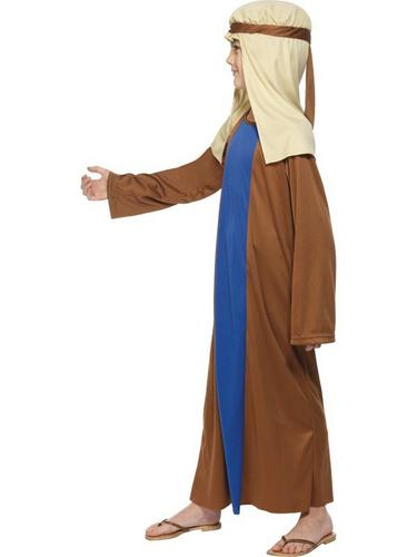 Kids Joseph Fancy Dress Costume Thumbnail 3