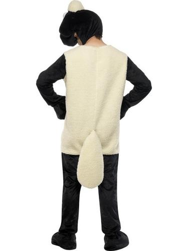 Shaun the Sheep Fancy Dress Costume Thumbnail 3