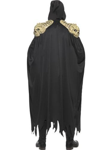 Soul Reaper Fancy Dress Costume Thumbnail 2