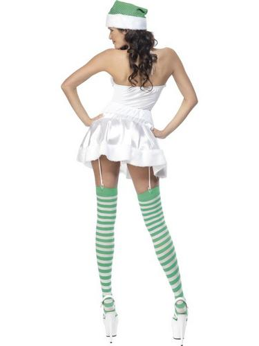Holiday Cheer Fancy Dress Costume Thumbnail 3