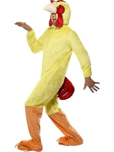Chicken Fancy Dress Costume Thumbnail 3