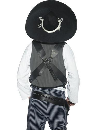 Mexican Bandit Sombrero Thumbnail 2