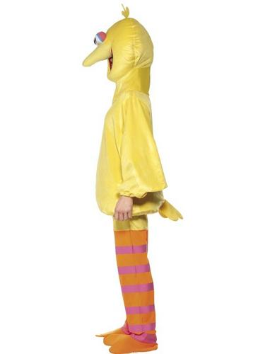 Sesame Street Big Bird Fancy Dress Costume Thumbnail 3