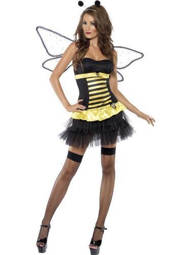 Reversible Bumble Bee / Lady Bug Thumbnail 2