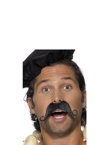 Frenchman Moustache Thumbnail 1