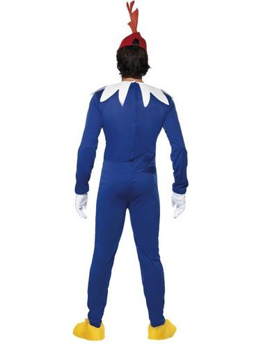 Woody Woodpecker Fancy Dress Costume Thumbnail 3