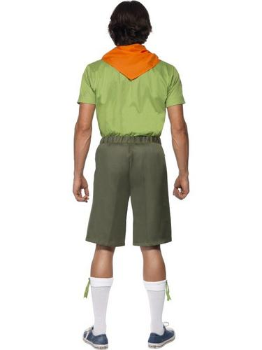 Dib Dib Dib Fancy Dress Costume Thumbnail 2