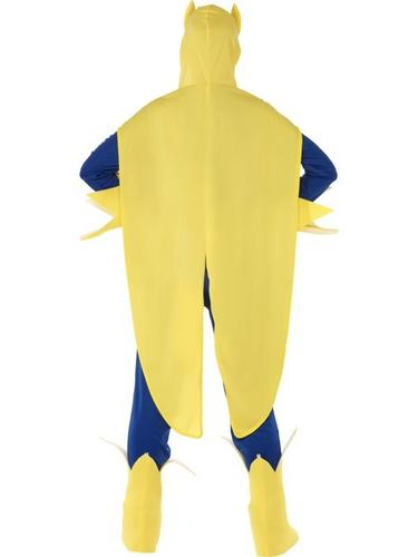 Bananawoman Fancy Dress Costume Thumbnail 3