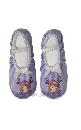 Sofia Ballet Pumps One Size Thumbnail 1