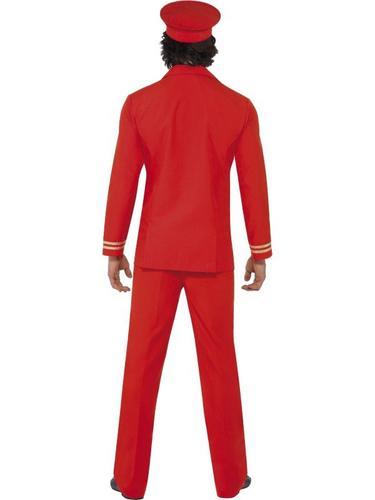 High Flyer Fancy Dress Costume Thumbnail 2