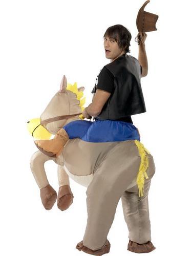 Ride em Cowboy Inflatable Thumbnail 3