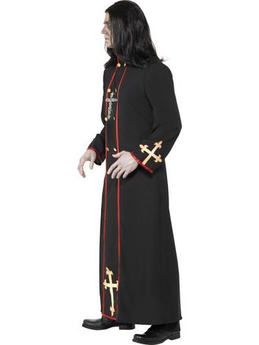 Minister of Death Fancy Dress Costume Thumbnail 3