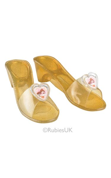 Belle Jelly Shoes Thumbnail 1