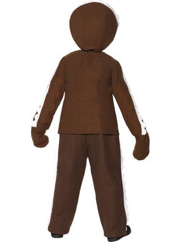 Little Ginger Man Fancy Dress Costume Thumbnail 2