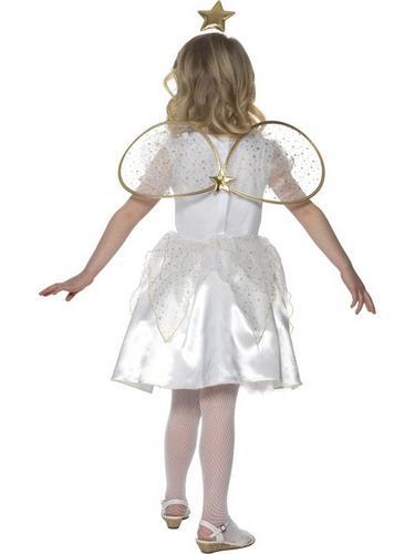 Star Fairy Fancy Dress Costume Thumbnail 2