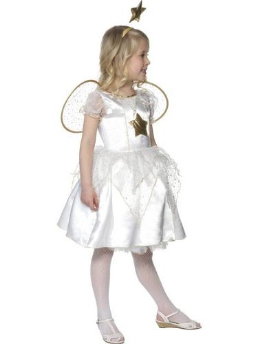 Star Fairy Fancy Dress Costume Thumbnail 3