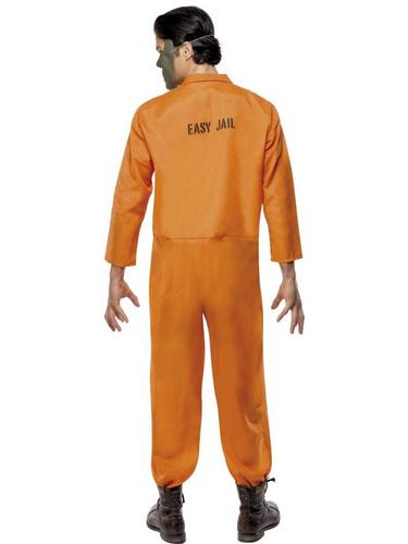 Hannibal Lecter Fancy Dress Costume Thumbnail 3