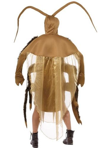 Cockroach Fancy Dress Costume Thumbnail 3