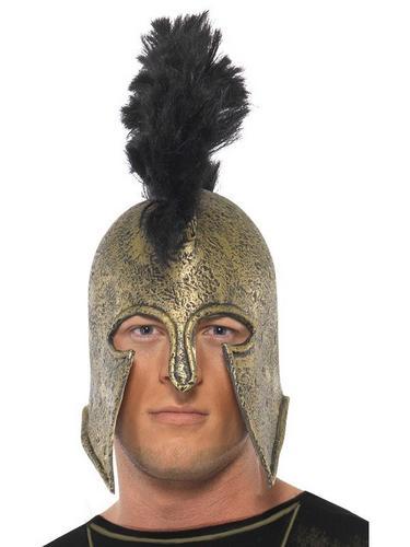 Achilles Helmet Thumbnail 1