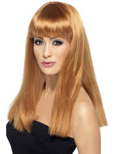 Glamourama Wig Thumbnail 1