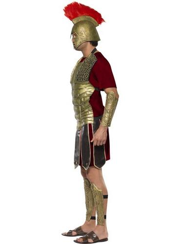 Perseus The Gladiator Fancy Dress Costume Thumbnail 3