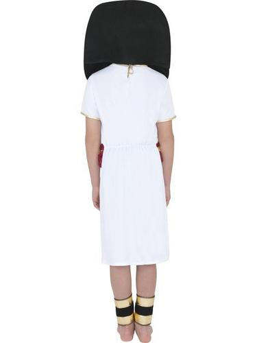 Boys Egyptian Boy Fancy Dress Costume Thumbnail 2